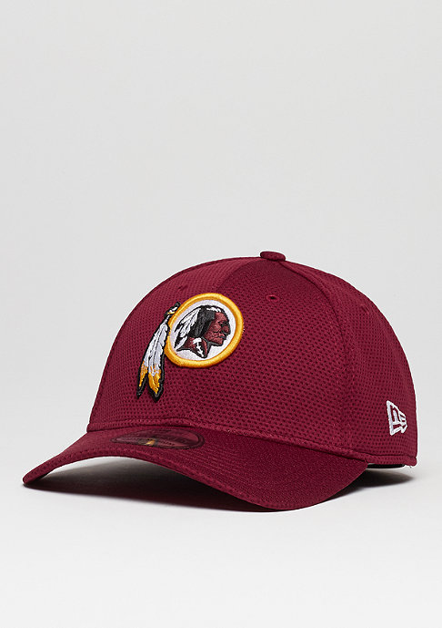 New Era 39Thirty Sideline Tech NFL Washington Redskins official