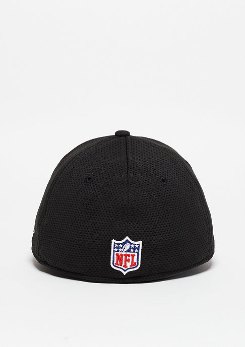 New Era 39Thirty Sideline Tech NFL Baltimore Ravens official