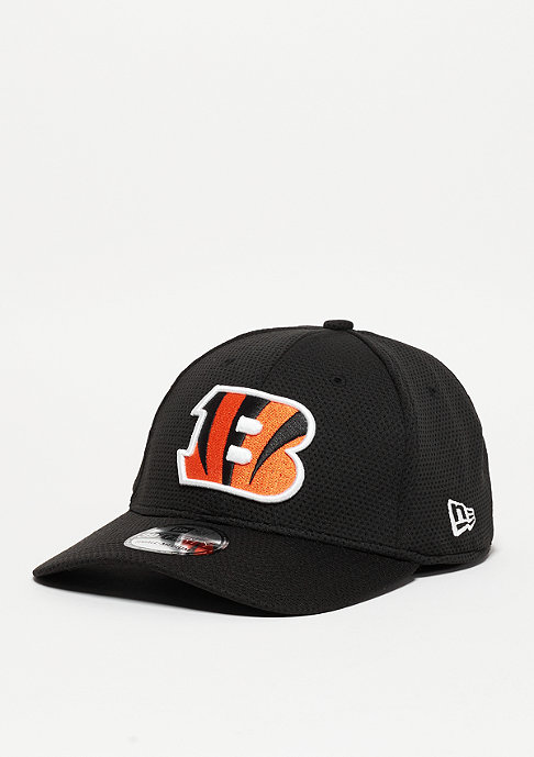 New Era 39Thirty Sideline Tech NFL Cincinnati Bengals official