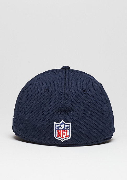 New Era Baseball-Cap 39Thirty Sideline Tech NFL Dallas Cowboys official