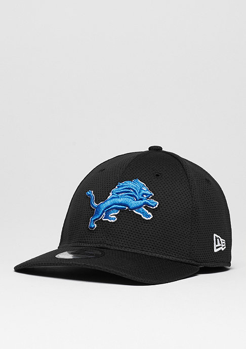 New Era Baseball-Cap 39Thirty Sideline Tech NFL Detroit Lions official