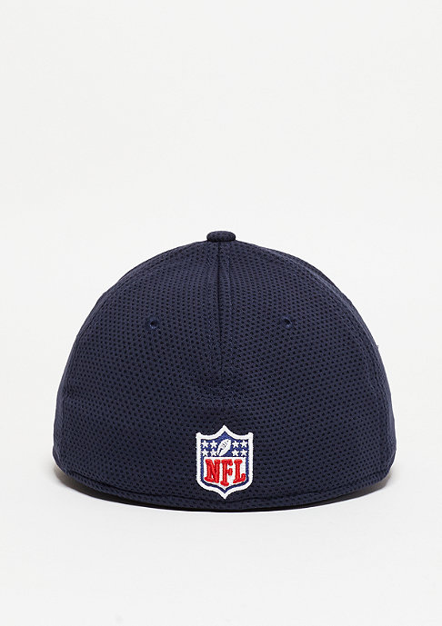 New Era Baseball-Cap 39Thirty Sideline Tech NFL Houston Texas official