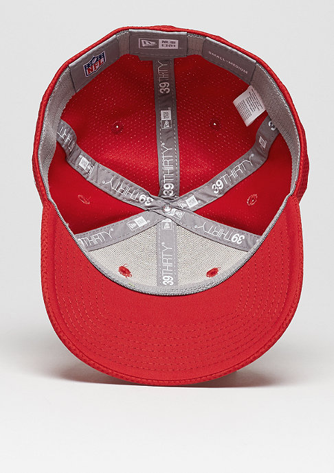 New Era Baseball-Cap 39Thirty Sideline Tech NFL Kansas City Chiefs official
