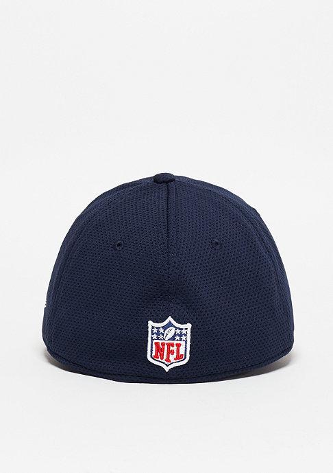 New Era Baseball-Cap 39Thirty Sideline Tech NFL Saint Louis Rams official