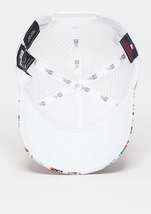 New Era Adjustable Offshore MLB New York Yankees optic white
