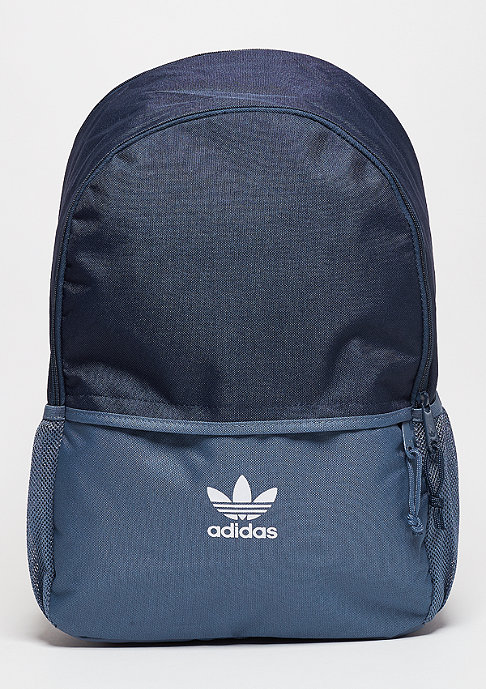 adidas Essential Adicolor collegiate navy/tech ink