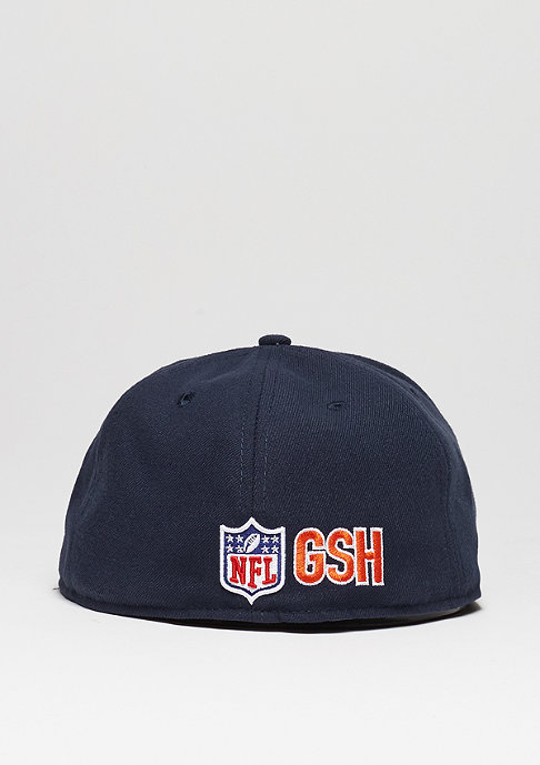 New Era 59Fifty Sideline NFL Chicago Bears official