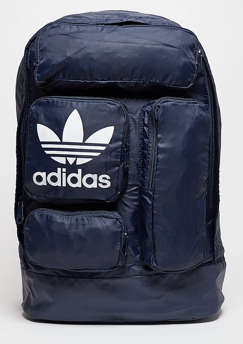 adidas Rucksack Patch collegiate navy