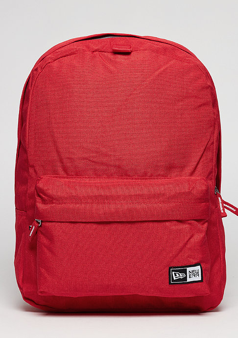 New Era Rucksack Stadium Pack scarlet