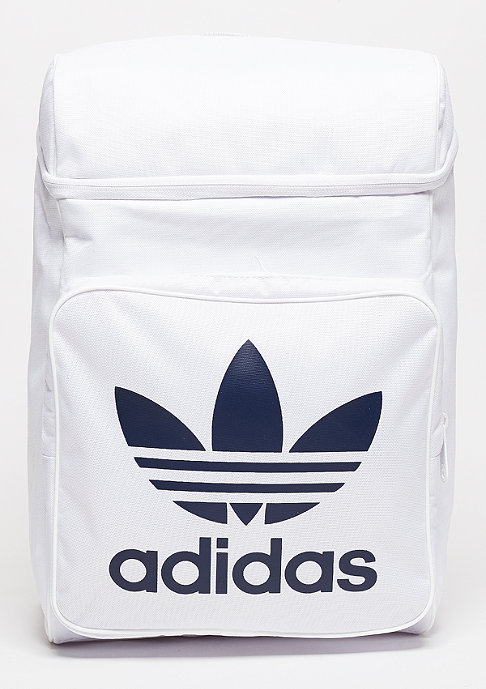 adidas Classic white/navy