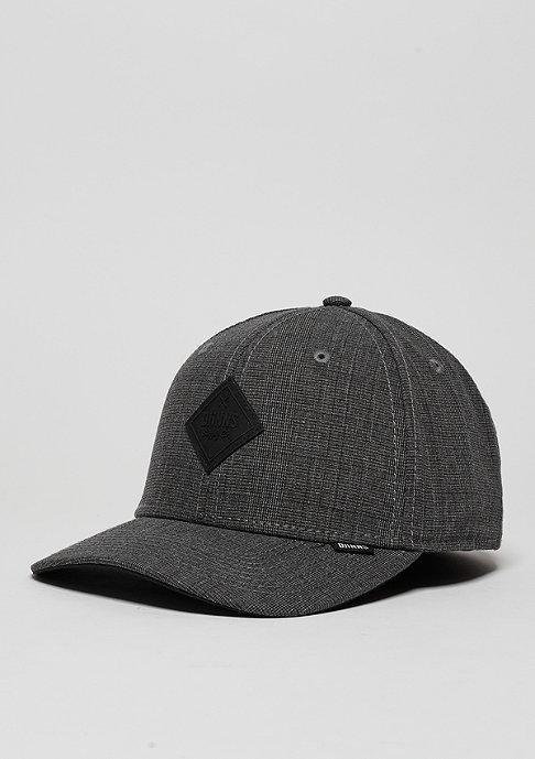 Djinn's Baseball-Cap 6P FCV Glencheck grey
