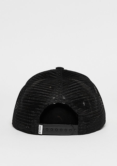 adidas Trucker-Cap Heritage Trucker black/white