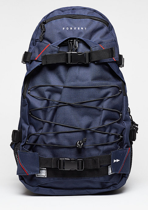 Forvert Rucksack Laptop Louis navy