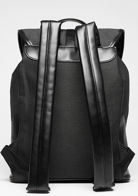 Urban Classics Topcover black