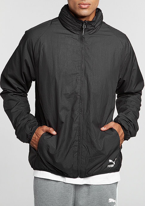 Puma Jacke Evo Embossed black
