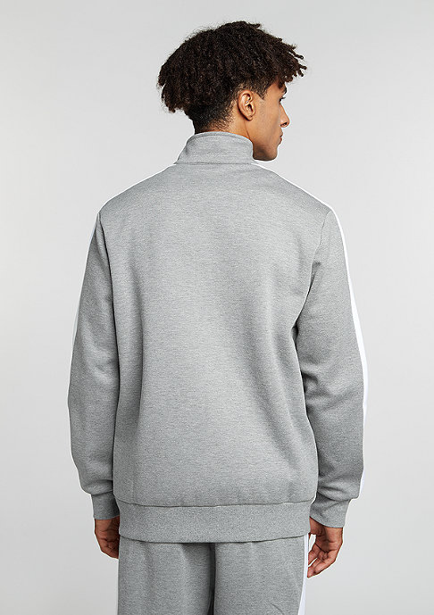 Puma T7 Track Jacket medium grey heather