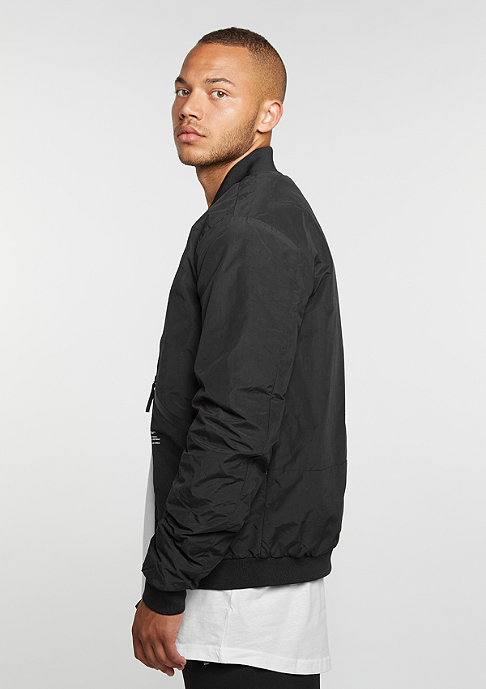DRMTM DRMTM Jacket Midnight Bomber black