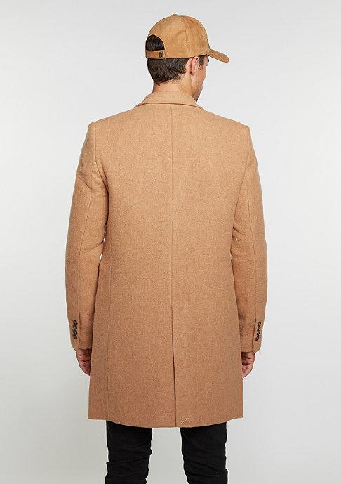 Black Kaviar BK Coat Kraster Camel