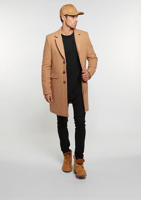Black Kaviar Übergangsjacke Coat Kraster Camel