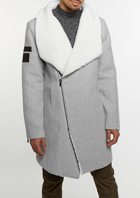 Black Kaviar BK Coat Konye Grey