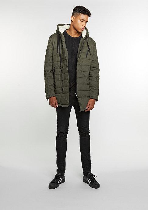 Black Kaviar BK Jacket Kotchi Kaki
