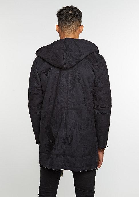 Black Kaviar BK Jacket Koperni Black