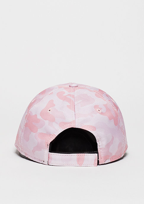 Cayler & Sons C&S Cap BL Black Curved pink/black/multicolor