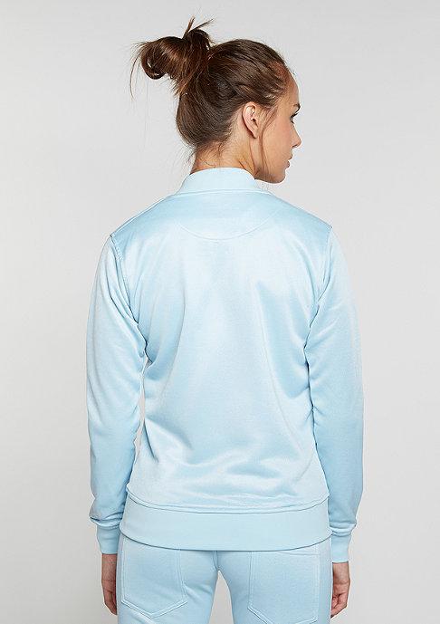 SNIPES Trackjacket SR light blue