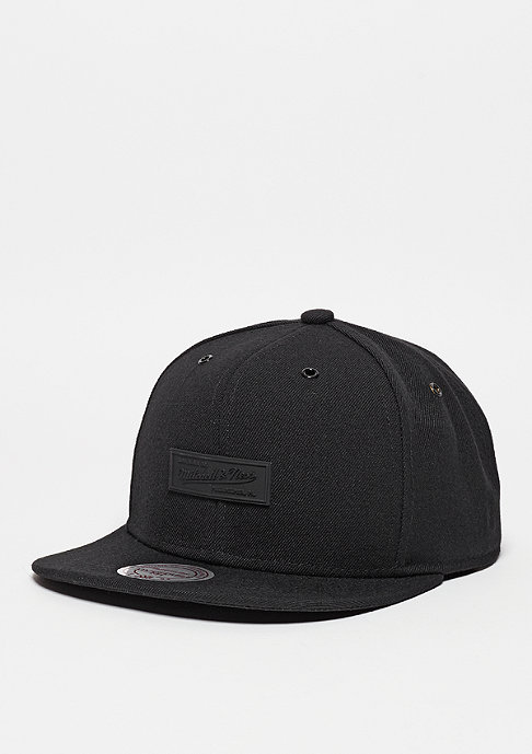 Mitchell & Ness Swipe black