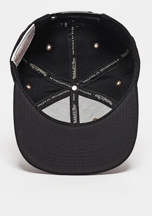 Mitchell & Ness Snapback-Cap Swipe black
