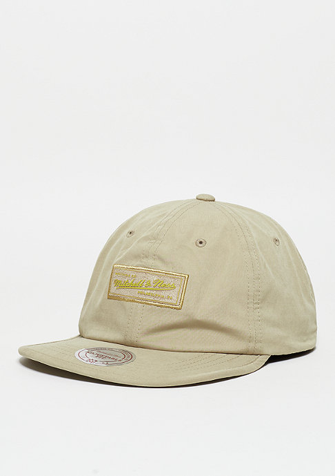 Mitchell & Ness Snapback-Cap Pitch sand