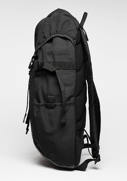 Ridgebake Rucksack Dash black/black