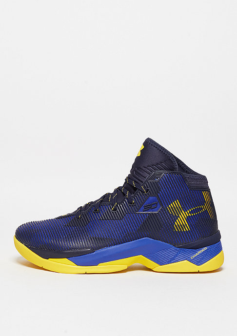 Under Armour Basketbalschoen Curry 2.5 team royal/midnight navy/taxi