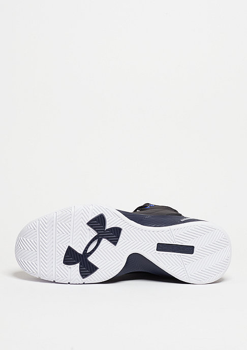 Under Armour Torch Fade black/team royal/white