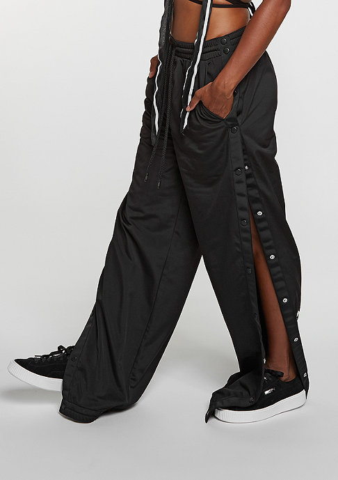 Puma Fenty by Rihanna Tearaway Track Pant black/white