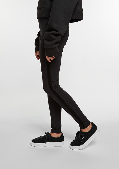 Puma Fenty by Rihanna Leggings Velvet Tapping black