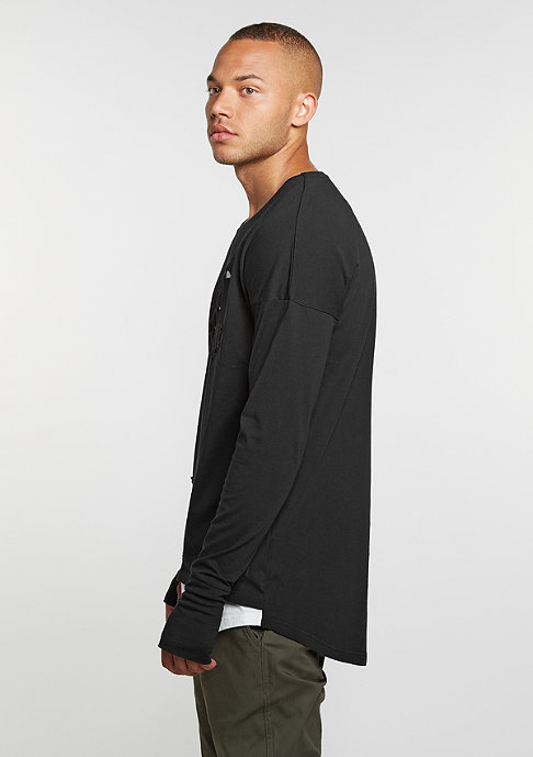 Black Kaviar T-Shirt Klock Black