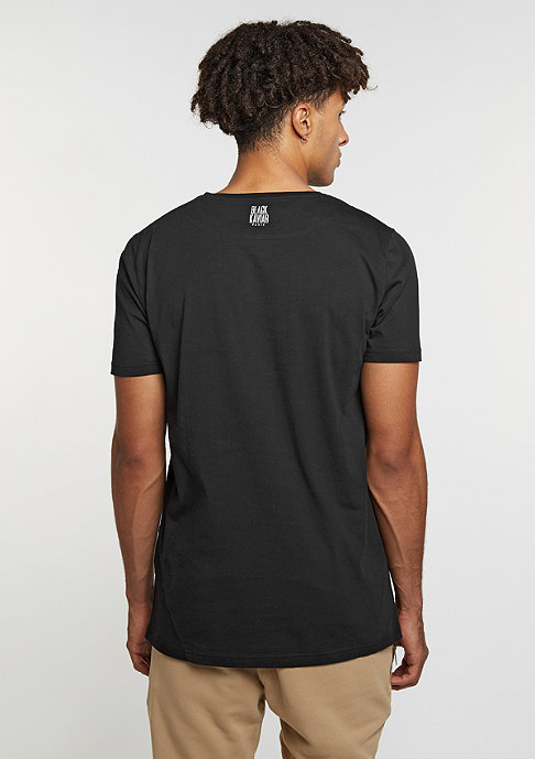 Black Kaviar T-Shirt Kling Black