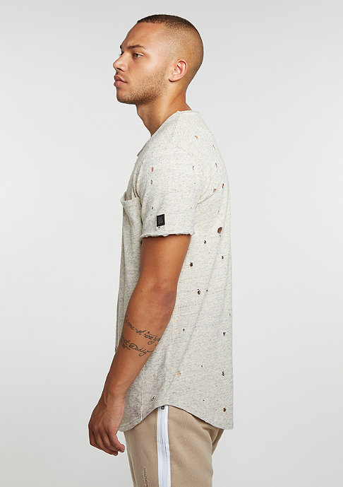 Black Kaviar BK Tee Kind Beige