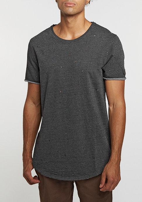Black Kaviar T-Shirt Kitaro Black