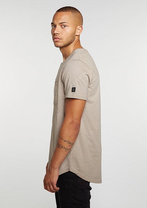 Black Kaviar T-Shirt Tee Kreno Fauve