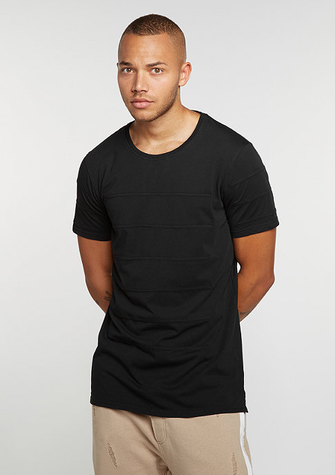 Black Kaviar T-Shirt Konrad Black