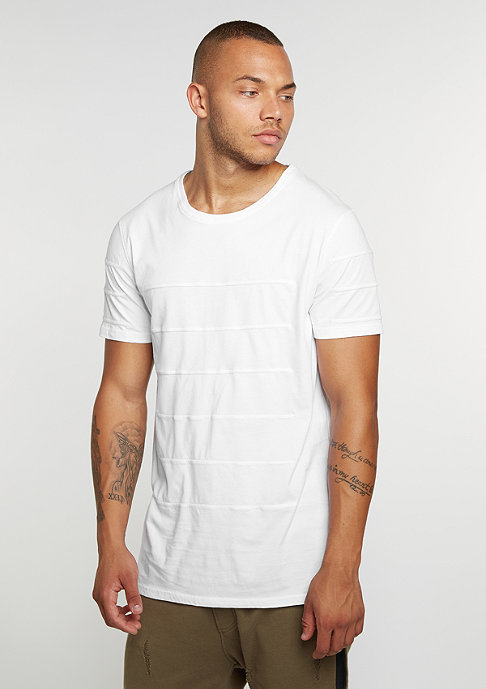 Black Kaviar T-Shirt Konrad White
