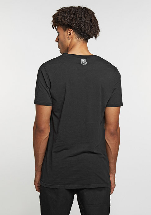 Black Kaviar T-Shirt Koltrane Black