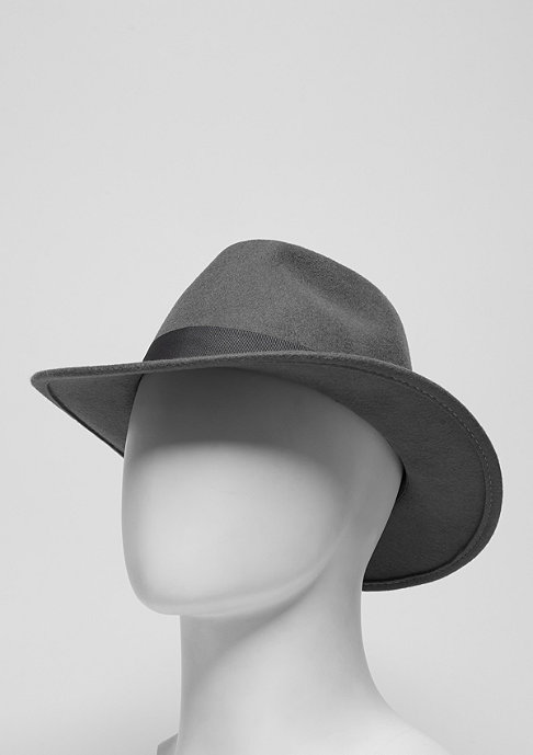 Black Kaviar BK HAT M-1473 Grey