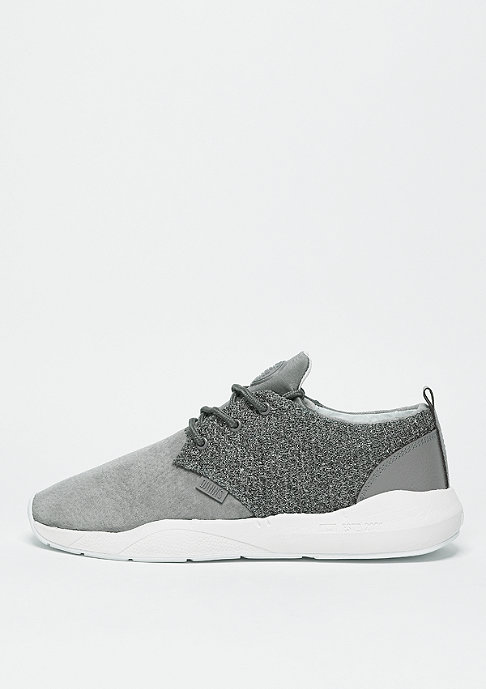 Djinn's Lau Run Mesh & Skin grey