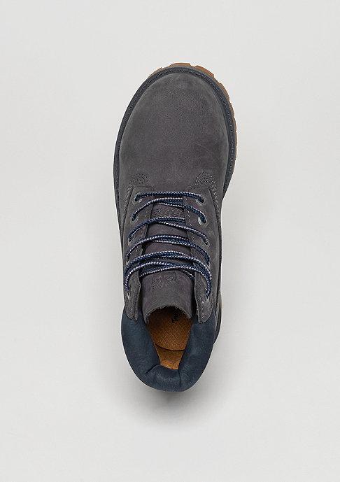 Timberland 6 inch Premium Waterproof dark grey