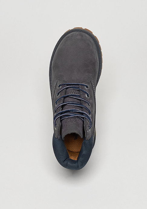 Timberland Stiefel 6'' Premium Waterproof dark grey