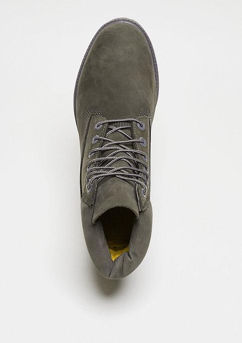 Timberland 6 inch Premium medium grey
