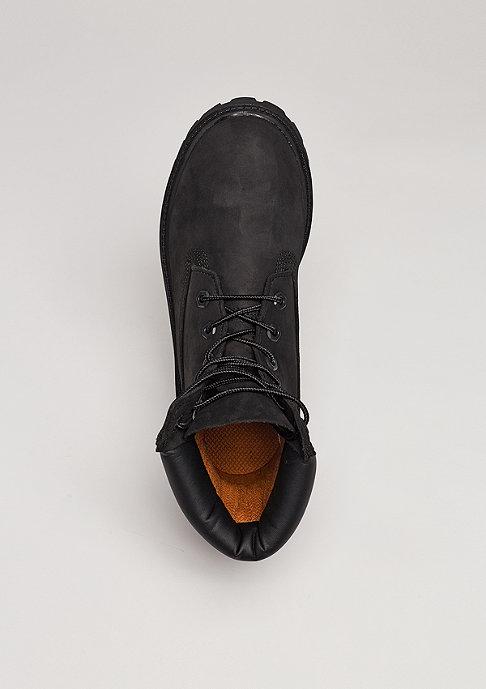 Timberland 6 inch Premium Waterproof black